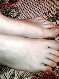 Feet, Tribute