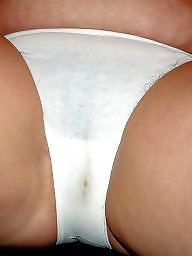 Fat, Bbw panties, Mature panties, Fat mature, Dirty mature, Dirty panties
