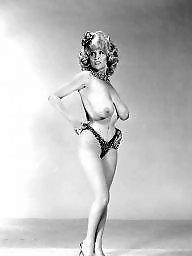 Vintage celebrity, Model