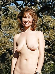 Nudist, Nudists, Beach milf