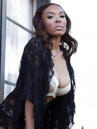 Pornstar, Ebony big boobs