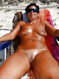 Nudist, Mature pussy, Mature beach, Nudists, Nude beach, Mature nude