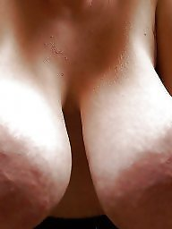 Huge nipples, Huge tits, Nipple, Tit mature, Mature nipples