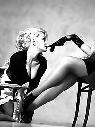 Mistress, Submissive, Lips, Submission, Mistresses