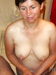 German, Mature wife, German mature, German amateur, Wife mature