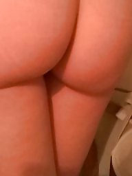 Teen ass, Thongs, Teen panties