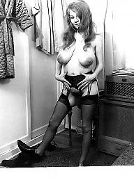 Juggs, Big, Vintage boobs