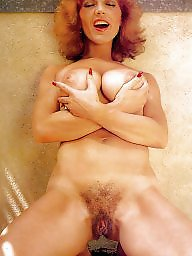 Lady, Vintage, Vintage hairy, Ladies, Hairy vintage