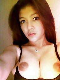 Asian big boobs, Hot girl, Huge boobs, Huge