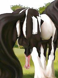 Toons, Pony