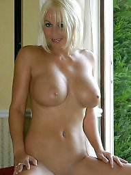 Mature, Blonde mature, Mature boobs, Mature big boobs, Mature blond, Boobs
