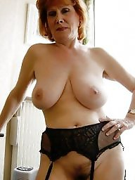 Mature, Mature stockings, Milf stockings