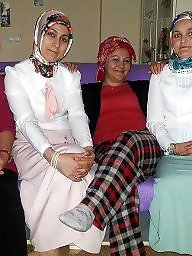 Turban, Turbans, Turkish amateur