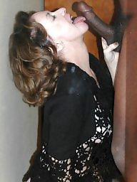 Milf interracial, Black milf