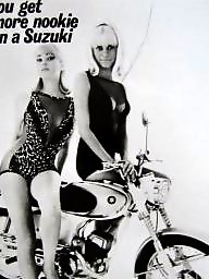 Girl, Bike