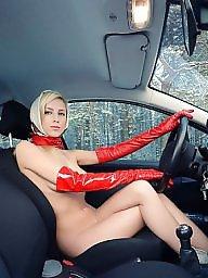 Car, Funny