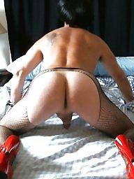 Webcam, Stocking, Amateur stockings