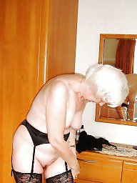 Stocking, Granny stockings, Granny stocking, Granny pussy, Stockings pussy