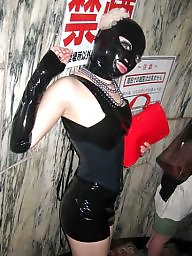 Fetish, Party, Public asian, Asian bdsm