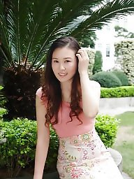 Asian, Asian mature, Mature asian, Clothes, Clothed, Mature sexy
