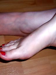 Feet, Wife, Stockings, Stocking, Sexy, Sexy stockings