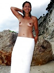 Mom, Nudist, Moms, Mature beach, Mature nudist, Nudists