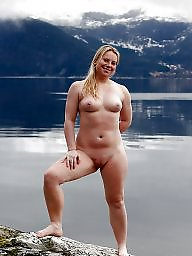 Nudists, Outdoor, Nudist, Naturist, Flashing, Outdoors