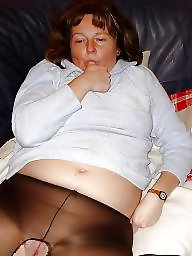 Fat, Granny bbw, Bbw granny, Pantyhose, Mature pantyhose, Bbw stockings