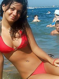 Bikini, Teen bikini, Bikinis, Bikini teen, Amateur bikini, Beach amateur