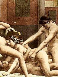 Cartoon, Vintage, Sex cartoons, Cartoons, Art, Erotic