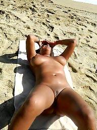 Beach, Nudist, Nudists