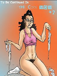 Mom cartoon, Cartoon mom, Milf cartoon, Cartoon milf, Mom cartoons, Interracial cartoon
