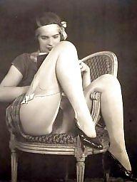 Lesbian, Vintage, Nude