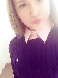 Cute, English