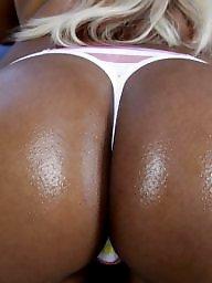 Beauty, Nice ass