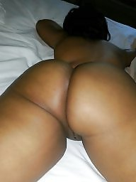 Ebony ass, Ebony amateur, Woman, Blacked