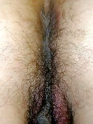 Wife, Mature hairy, Amateur hairy