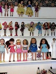 Toy, Toys, Toys amateur
