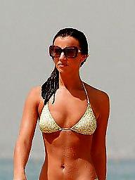 Bikinis, Beach