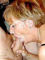 Granny blowjob, Blowjob, Suck, Mature suck, Sucking, Blowjobs