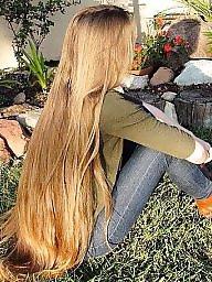 Hair, Blondes