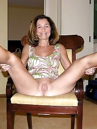 Amateur mature, Amateur stocking