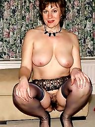 Older, Sexy milf, Older mature