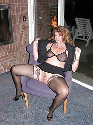 Sexy mature, Ladies, Milf stockings, Mature sexy, Stocking mature, Stocking milf