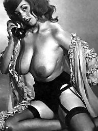 Vintage amateur, Lady