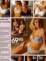 Panties, Panty, Vintage lingerie