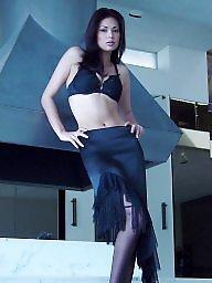 Upskirt, A bra, Upskirt stockings, Classy