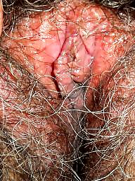 Hairy, Outside