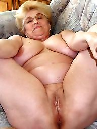 Granny, Granny stockings, Stockings, Granny stocking, Mature stockings, Mature creampie