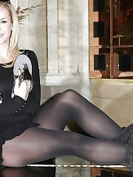 Celebrity upskirt, Wanking, Upskirt stockings, Wank